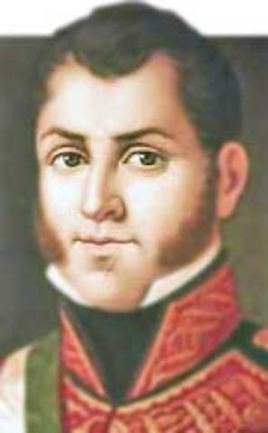 Iturbide... ¿Heroe o traicionero?