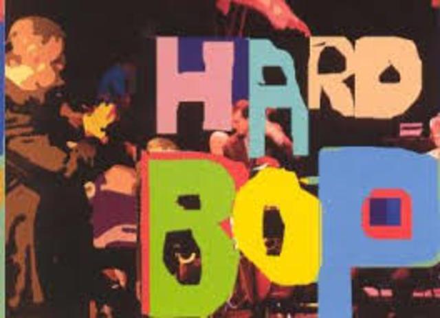 Hard-bop