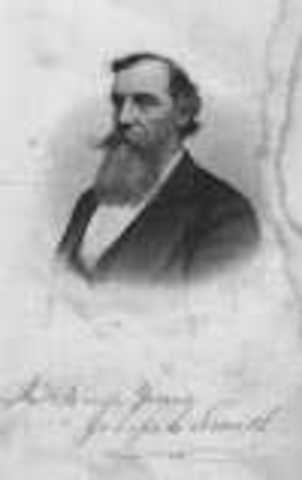 Birth of Joseph Smith the III