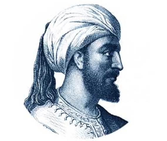 Abd al-Rahman I se proclama emir