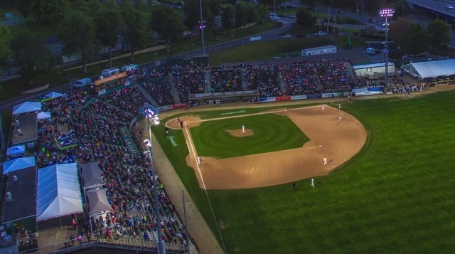 Bravehearts Move Up Attendance Rankings