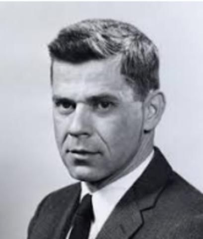 Robert Vinter