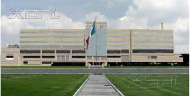 Inicia actividades el Hospital Central Militar (Ciudad de México).