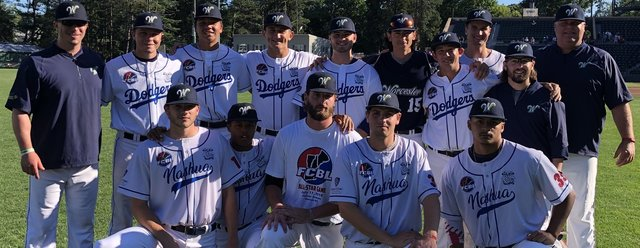 Record 11 Bravehearts Make All Star Team