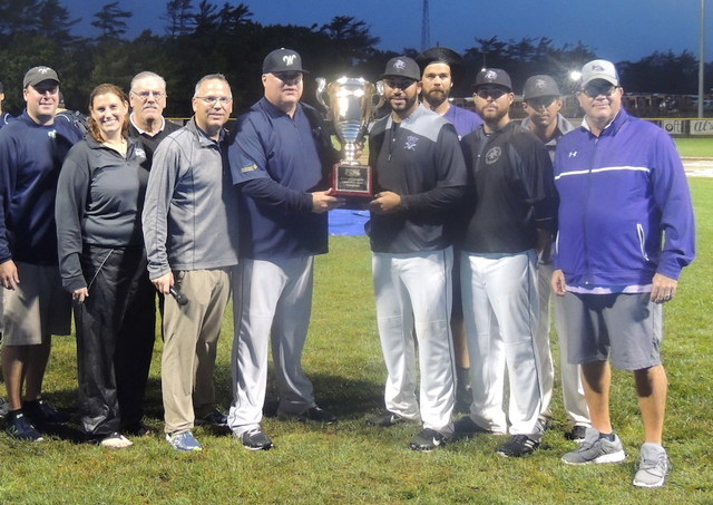 Mother Nature Crowns Co-Champions