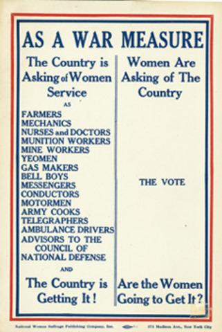 Women Against the War