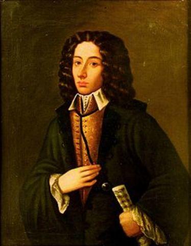Giovanni Battista Pergolesi (Barroco)