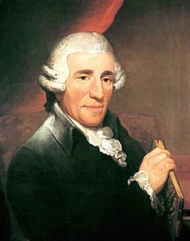 Joseph Haydn (Clásico)