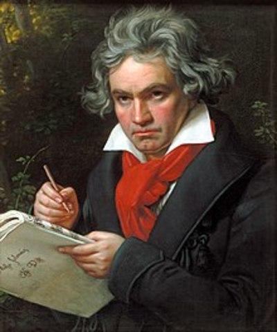 Ludwig van Beethoven (Clásico)