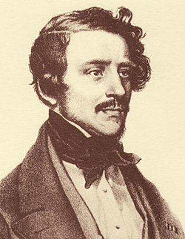 Gaetano Donizetti (Romántico)