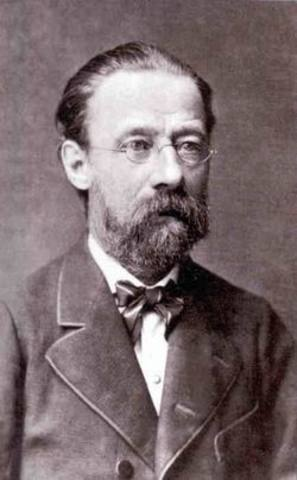 Bedřich Smetana (Romántico)