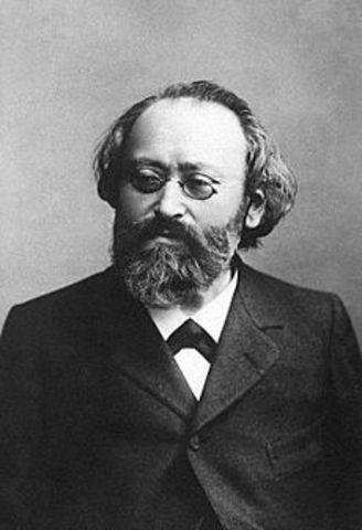 Max Bruch (Romántico)