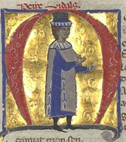 Peire Vidal (Edad Media)
