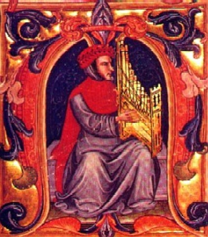 Francesco Landini (Edad Media)