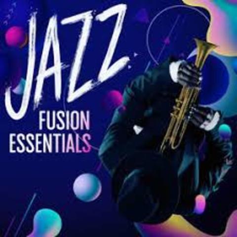 Jazz Fusió