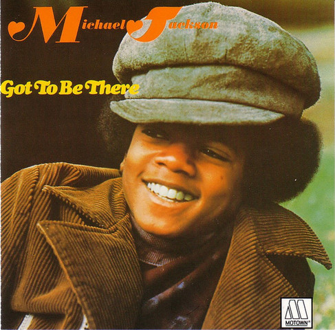Michael Jackson releases his first solo album, Got to Be There.