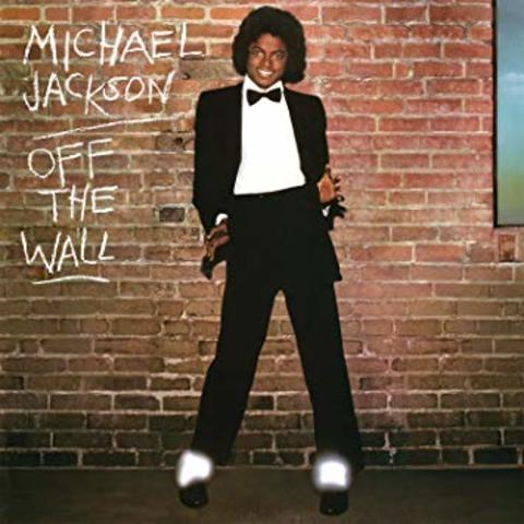 Jackson releases his solo album, Off the Wall