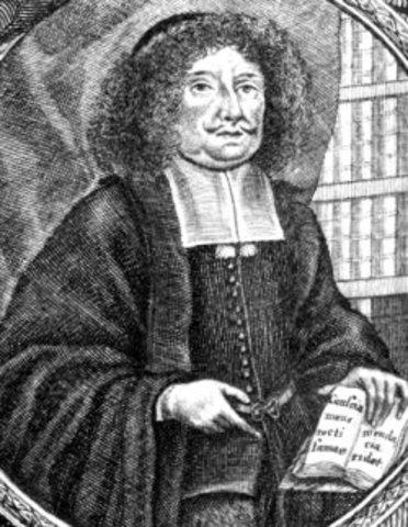 The Phlogiston Theory- Johann Joachim Becher