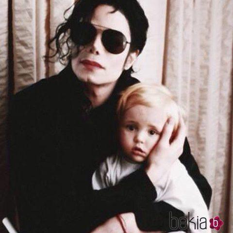 Prince Michael Jackson I