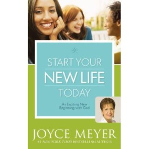Start Your New Life Today.