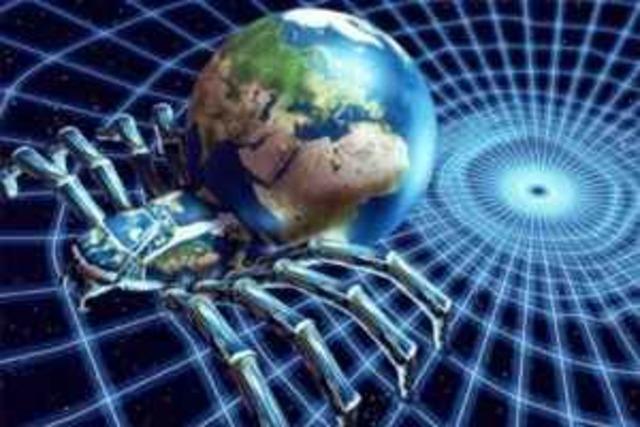 """Всемирная паутина = """"интернет"""""""