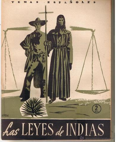 Leyes Indias