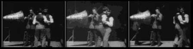 Dickson's Sound Experiments