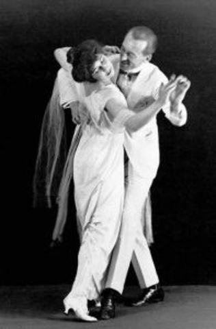 Ballroom Dancing
