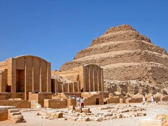 Koning Djoser (Netjerichet)