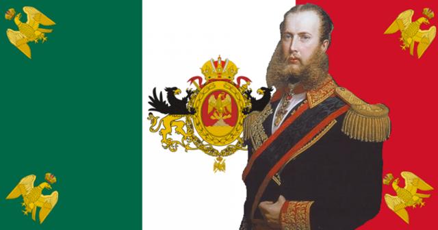 Ley del Trabajo del Imperio de Maximiliano de Habsburgo