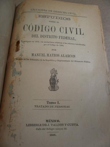 Código Civil sobre la dignificación del Trabajo.