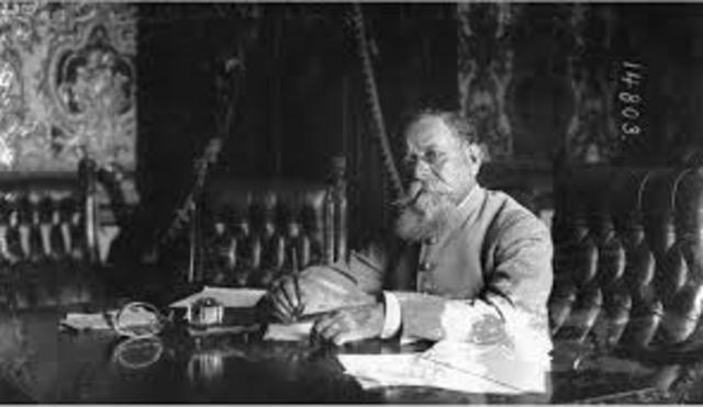 1era Ley del Trabajo de la Revolución Constitucionalista