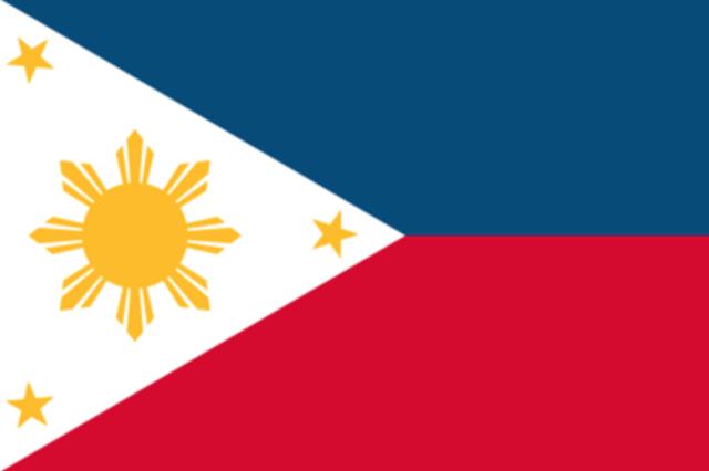 Filippinerne fik selvstændighed