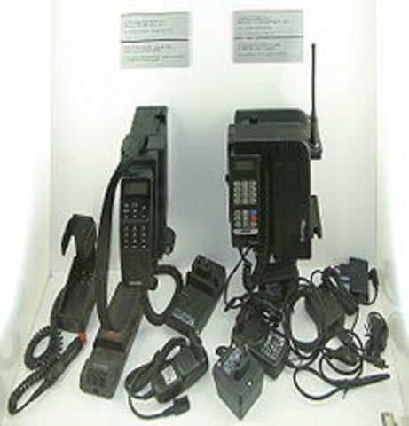 Telefonía GSM