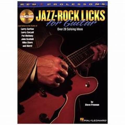 El Jazz-Rock