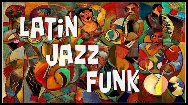 Jazz llatí