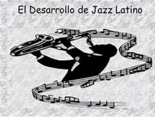 El Jazz Llatí