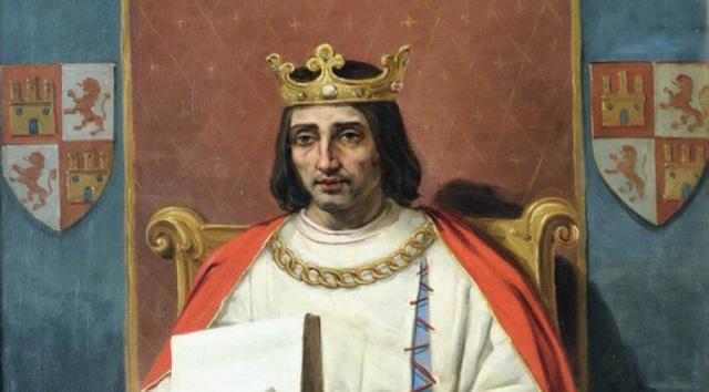 """1273 Alfonso X """"el sabio"""" funda el honrado Concejo de la Mesta"""