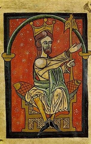 Ordoño II traslada la capital a León