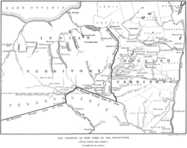 Treaty of Fort Stanwix