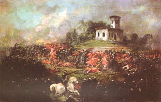 Batalla de Pavón
