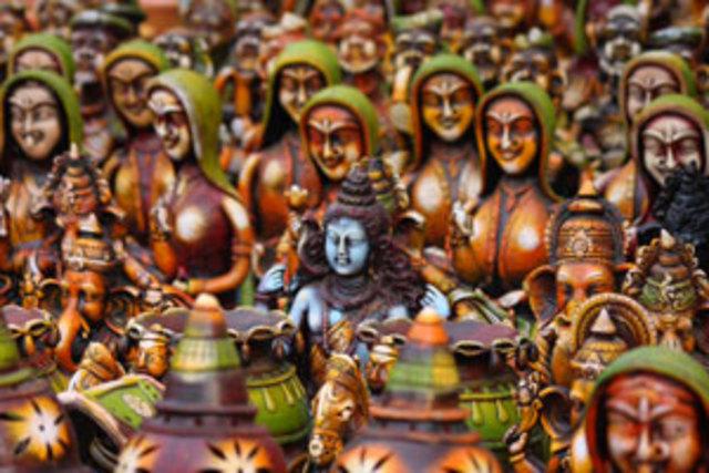 Start of Hinduism