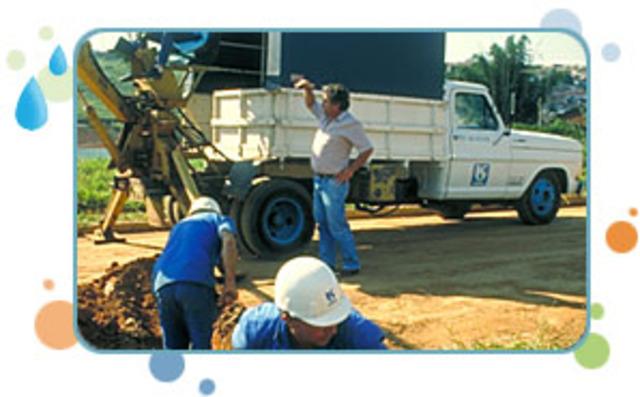 Fundação de assistência aos empregados