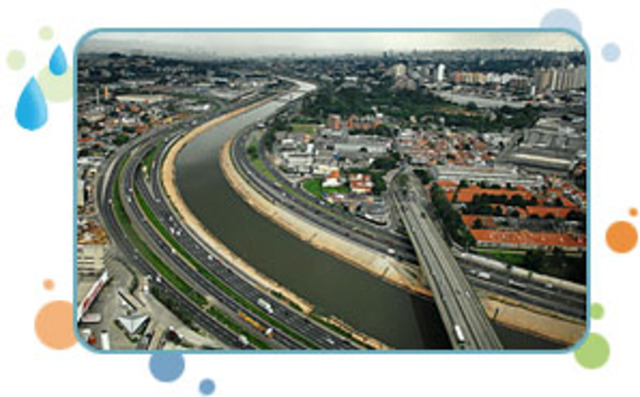 Entrega do Sistema Alto Tietê e 1º concurso público da SABESP