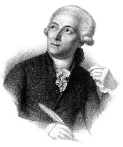 "Antoine Laurent de Lavoisier ~ ""The Father of Modern Chemistry"""