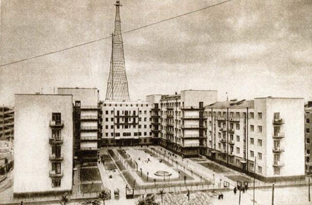 Первый телецентр