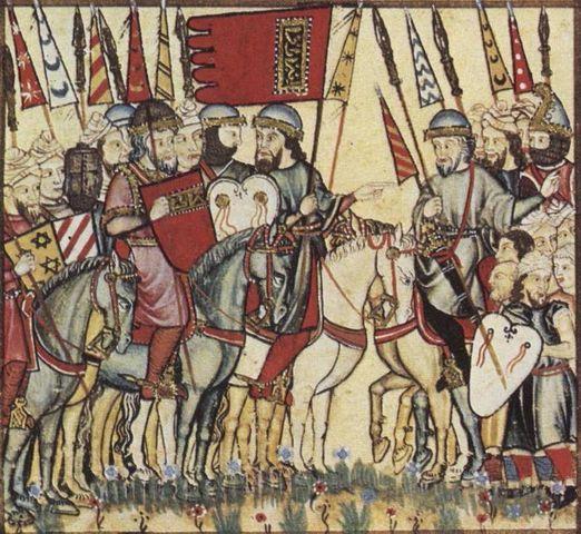 Muhammad I, primer Emir de Reino Nazarí de Granada