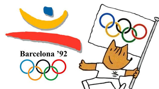 España organiza los JJOO y la Expo