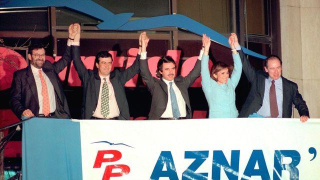 El PP gana las elecciones