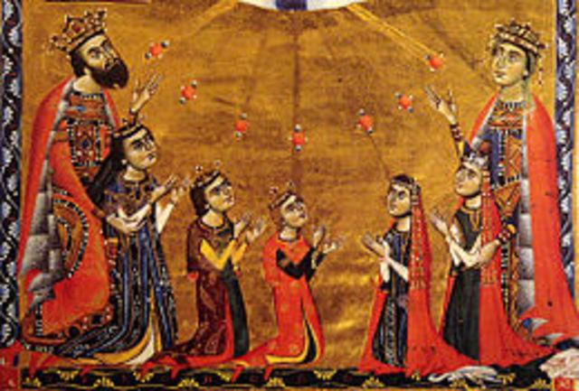 Первое издание на армянском языке